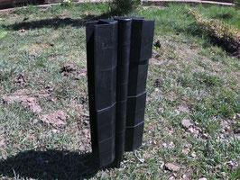 Угловой поворотный элемент 300*30мм