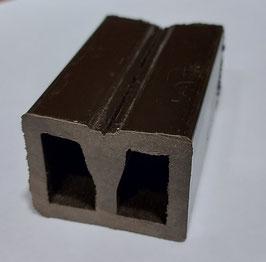 Лага универсальная для террасной доски 45 х 35
