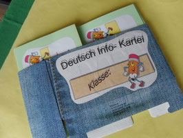 Deutsch-Info-Kartei