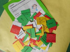 Grundbegriffe des Deutschunterrichts