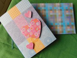Karten zum Muttertag