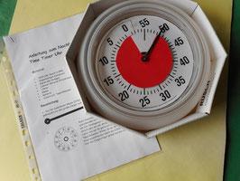 Time Timer mit Bastelanleitung