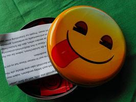 Smiley-Projekt
