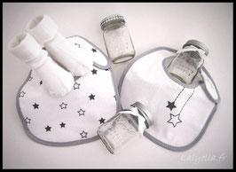 Petits pots bébé