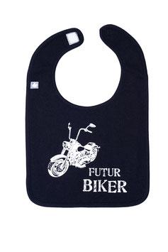 Mascotte futur biker