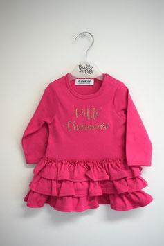 "Robe "" petite charmeuse """