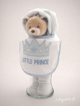 Mascotte little prince