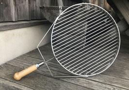 «S» Kon-Tiki Schwenk-Grillrost