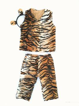 Baby Tigerkostüm