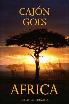 CAJÓN GOES AFRICA