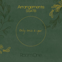 Room One - Only Once A Year (Arrangements)