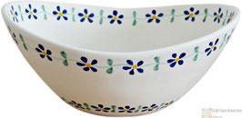 VIOLETAS - MEX7 Aufsatzwaschbecken oval aus Mexiko