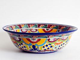 Mexiko Schale Obstschale Salatschüssel - Frida