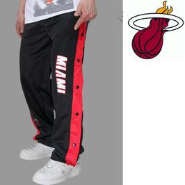 купить штаны NBA Майами Хит черные