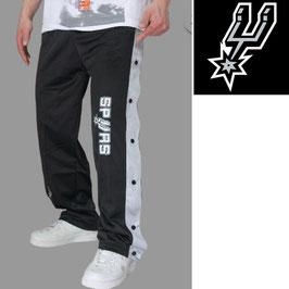 купить штаны NBA Сан-Антонио Сперс черные