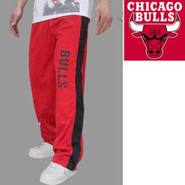 купить штаны NBA Чикаго Булс красные
