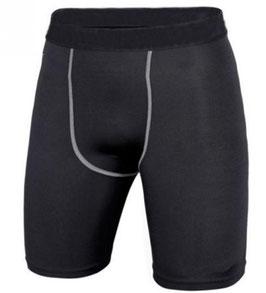 Компрессионные штаны для баскетбола длина 1/2