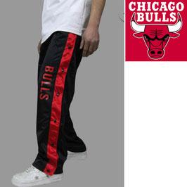 купить штаны NBA Чикаго Булс черные
