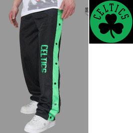 купить штаны Бостон Селтикс черно-зеленые