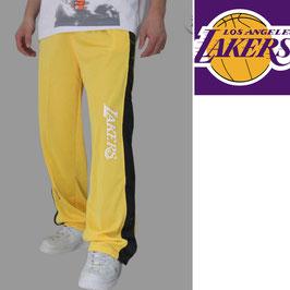 купить штаны Лос Анджелес Лейкерс желтые
