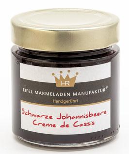 Schwarze Johannisbeere, Creme de Cassis de Dijon