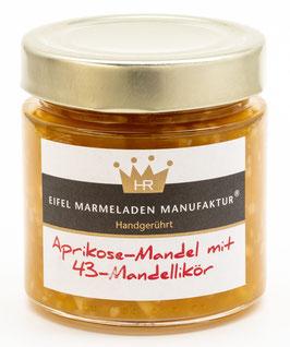 "Aprikose-Mandel & ""43"""