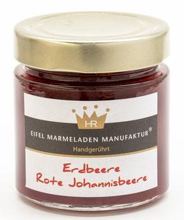 Erdbeere Rote Johannisbeere