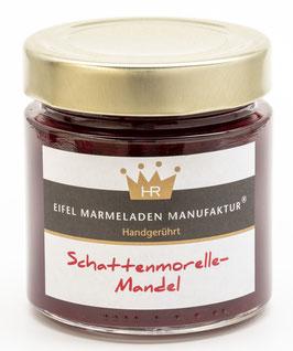 Schattenmorelle Mandel