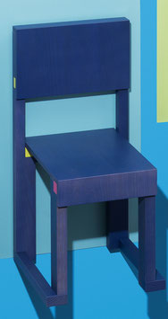 EASYDiA Junior chair (4 – 10 yrs) #1 Multicolour. Model Terramare BB (BigBlue) Green Limited.