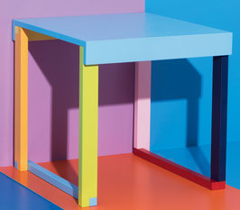 Table EASYoLo Kids (18 months - 4 yrs) #1 Multicolour. Model FIRENZE.