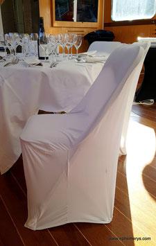 Housse chaise  PLIANTE- Réf : HO02