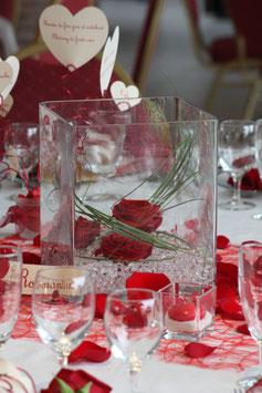 Vases carrés VA013 - VA014