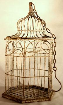 Cage à oiseau- Réf : DE028