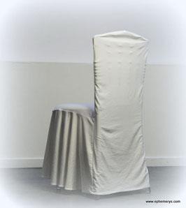 Housse chaise  JUPONNEE - Réf : HO03