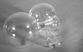 Pipette ronde en verre - Réf:VA015