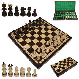"""Schach """"Oriental"""" mittel"""