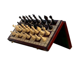 """Schach """"Magnetico"""" groß"""