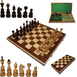 Schach Revulte