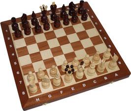 """Schach """"Moderno"""""""