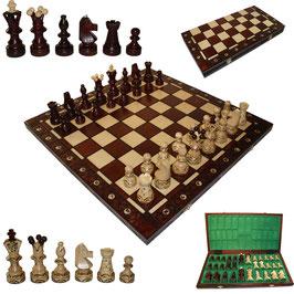 """Schach """"Oriental"""" groß"""