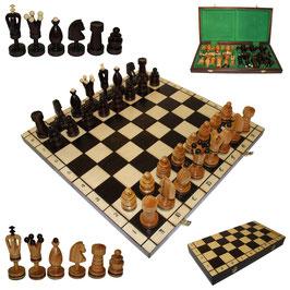 """Schach """"en vogue"""" groß"""
