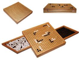 Brettspiel Go & Go Bang 29,6 x 29,6 cm