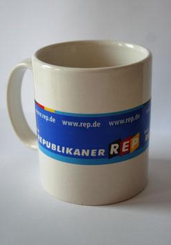 REP Kaffeetasse