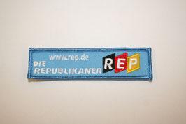 REP Aufnäher