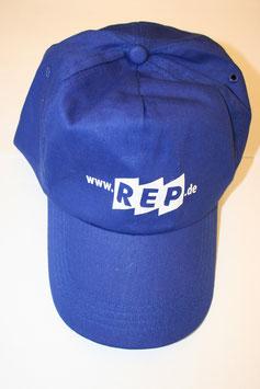 REP Schirmmütze / Cap