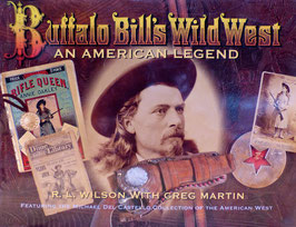 Buffalo Bill's Wild West an American legend