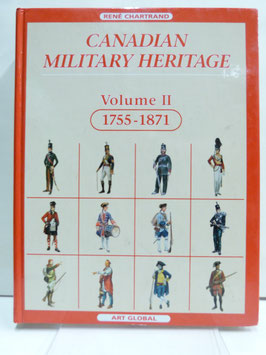 Canadian Military Heritage Volume 2