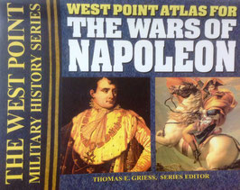 West point atlas for the wars of Napoleon
