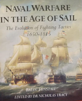 Naval warfare in the age of sail.