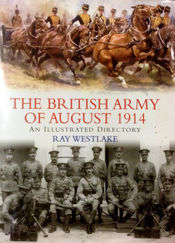 The British army of August 1914